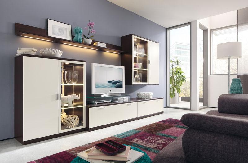Wohnzimmer Von Musterring Pictures to pin on Pinterest
